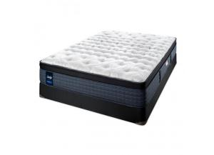 SEALY LINWOOD DOUBLE/FULL MATTRESS