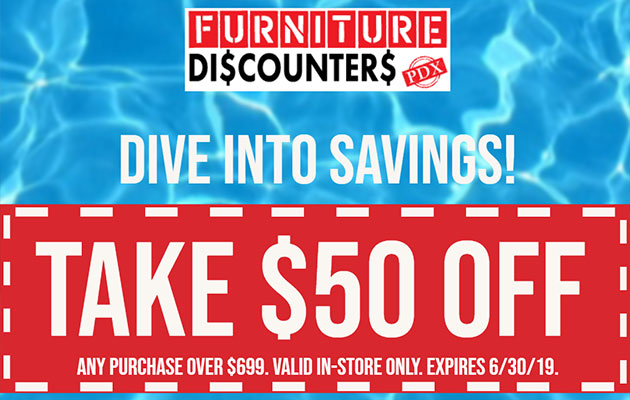 Dive into Savings